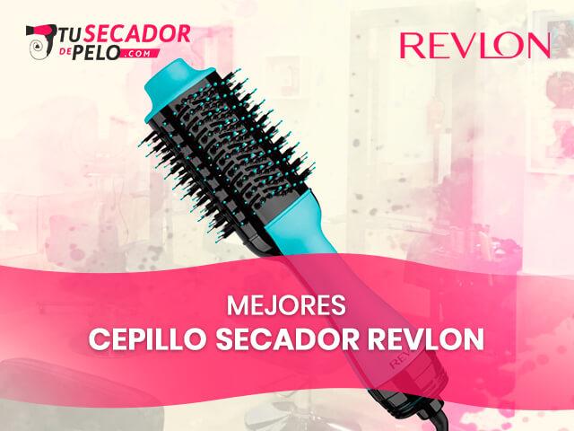 Mejor Cepillo Secador Revlon 1